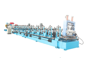 UCZ ROLL FORMING MACHINE