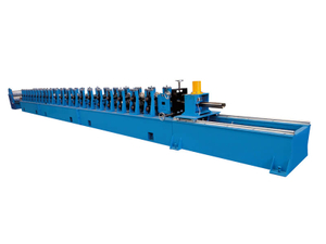 ANTI-FIRE DOOR FRAME ROLL FORMING MACHINE