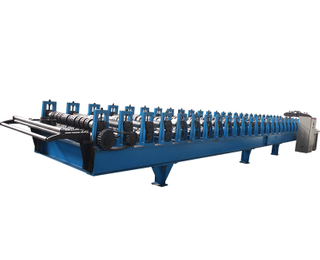 80 DECKING FLOOR ROLL FORMING MACHINE