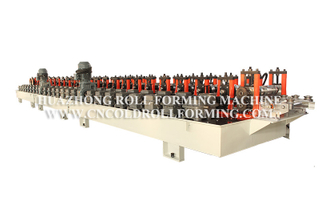 120MM LIGHT GAUGE STEEL ROLL FORMING MACHINE