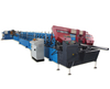 HUAZHONG U GUIDE ROLL FORMING MACHINE