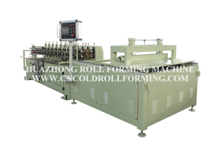 ROLLER SHUTTER BOX ROLL FORMING MACHINE
