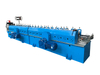 ROLL FORMING MACHINE FOR DOOR GUIDE