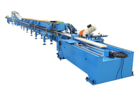 HUAZHONG HIGH SPEED ROLLER SHUTTER DOOR FORMING MACHINE (WITH FOAMING)