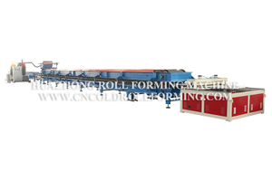 840 ROOF TILE PU SANDWICH PANEL PRODUCTION LINE
